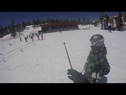 Ski fall calf muscle pull tear PEMF after with in 2 hours.