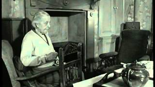"""The Whisperers"" starring Dame Edith Evans - part 2.  Archie's return..."