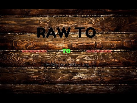Raw to 70 | Negative und positive Energie [#13]