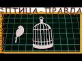 Птица которая вещала правду Народная сказка Аудиосказка Слушать онлайн mp3