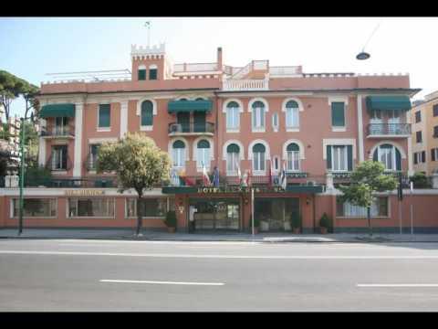 Rex Hotel Residence - Hotel in Genova, Italy