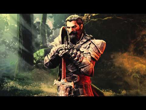 Da inquisition blackwall about companions youtube