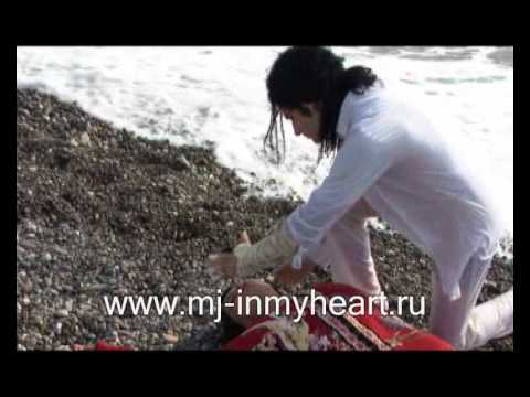 RUSSION OF PROJEKT MICHAEL JACKSON IN MY HEART 2011 producer Angelina Greyer Russia