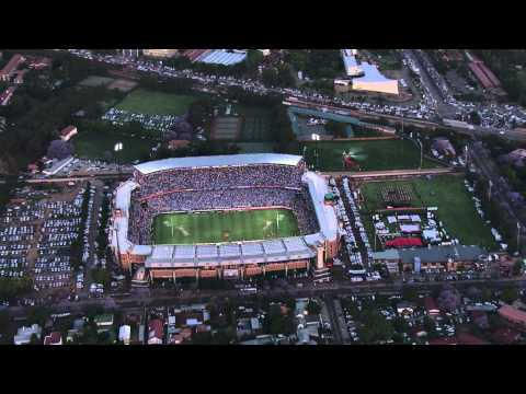 Currie Cup Final at Loftus Versfeld