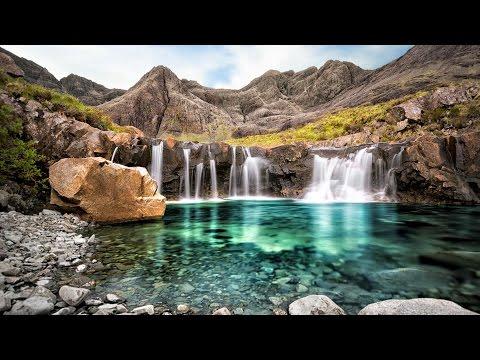 AMAZING ISLE OF SKYE - FAIRY POOLS - SCOTLAND TRIP