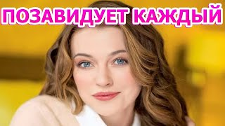 А ВЫ ЗНАЛИ? Где живет Александра Никифорова? Актриса сериала АННА ДЕТЕКТИВЪ 2 сезон (2021)