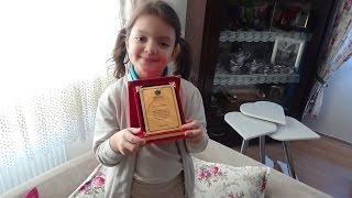 Masalın Okul Ödülü