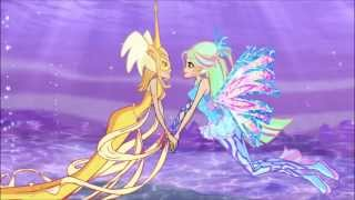 Winx Club: 5x26:  Bloom