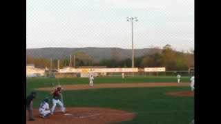 Michael Sain CSA PrepStar Baseball Highlights
