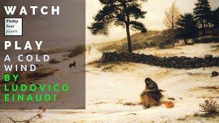 Ludovico Einaudi Cold Wind