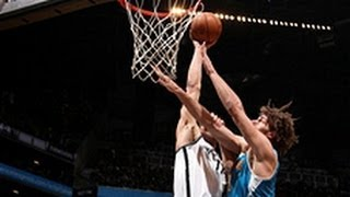 Top 10 Dunks of the Week March 18th