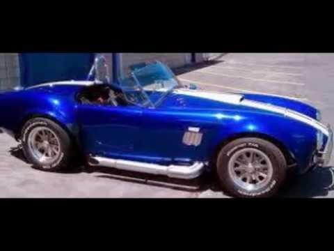 shelby cobra 427 replica cars for sale Thailand