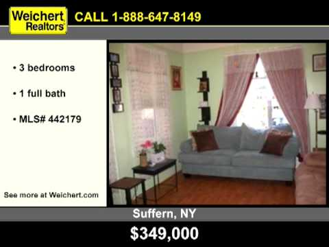 Suffern, NY Real Estate - Weichert