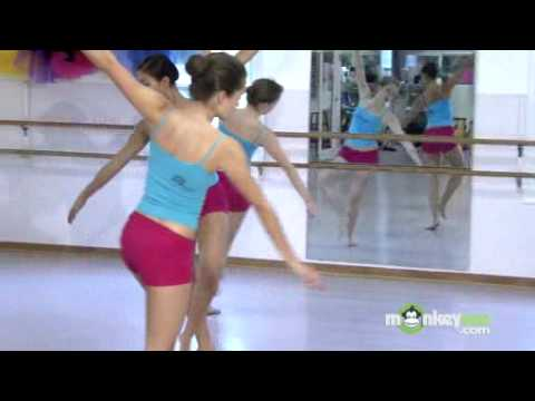 Contemporary Dancing For Beginners Youtube