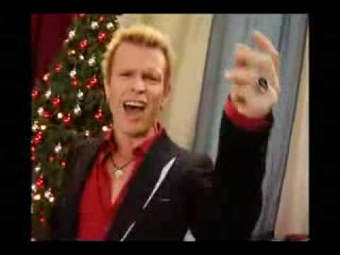 Billy Idol - Jingle Bell Rock