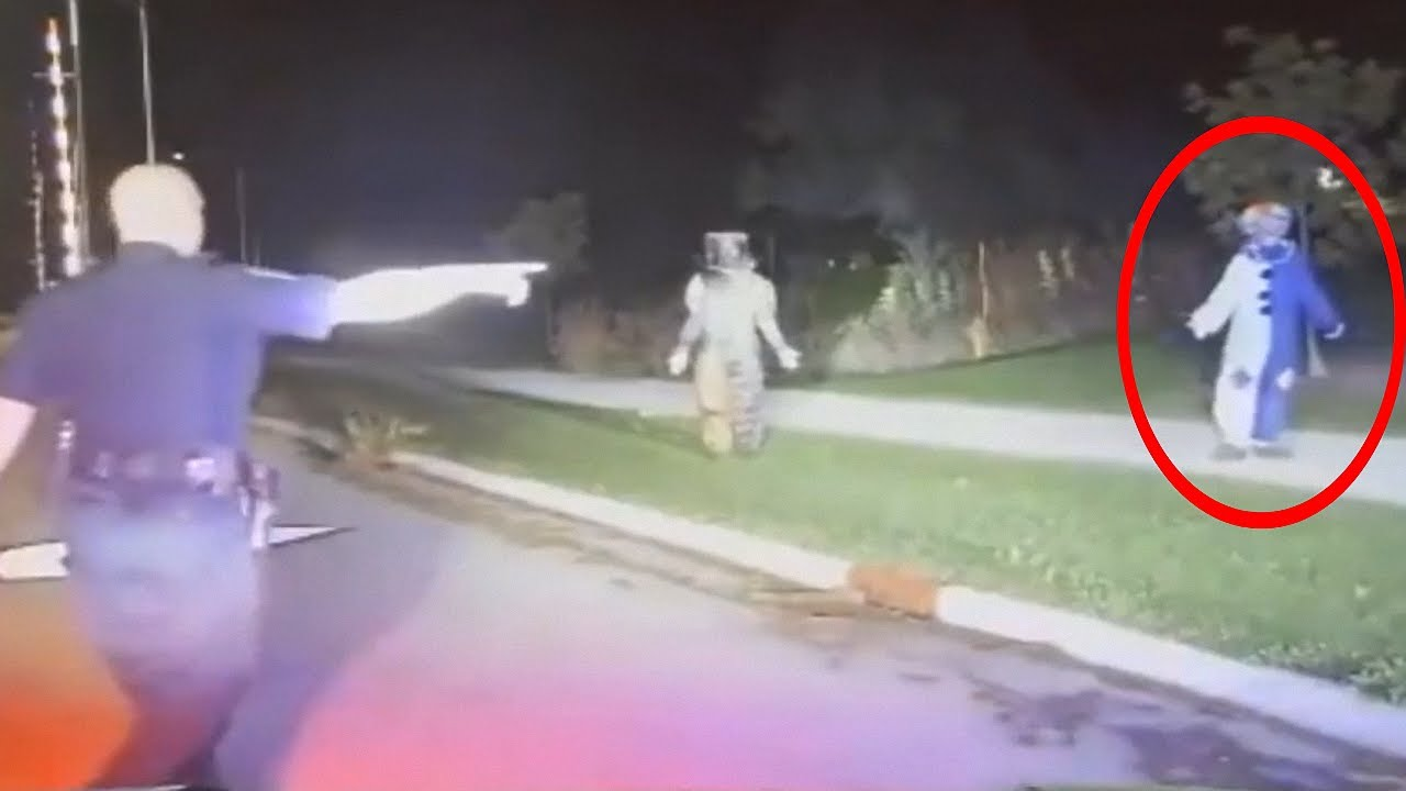 12 Videos Aterradores Y Misteriosos Captados En DashCam