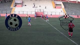 AFA & Başakşehir İkitelli  U16