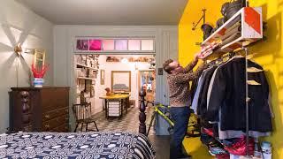 Tiny House Storage Ideas Pinterest