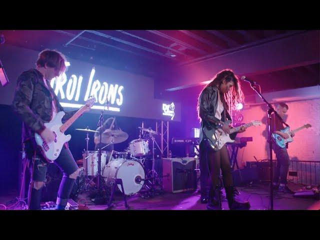 SXSW: Troi Irons