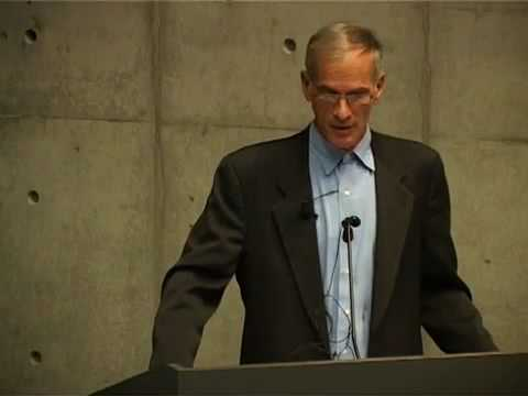 Norman Finkelstein Lecture What we can...