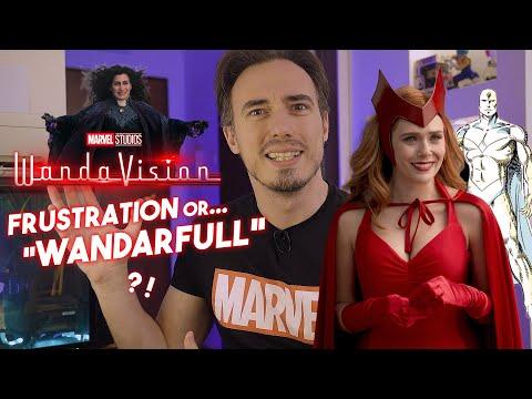 WANDAVISION final review