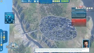 Cities XL 2012 PC - Vidéo Découverte - Initiation Pt5