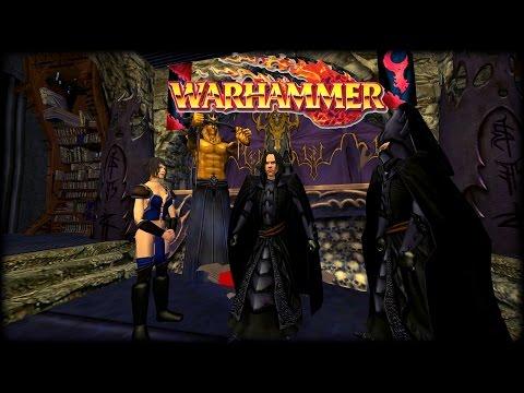 M&B Warsword Conquest Dark Elves *New Version*