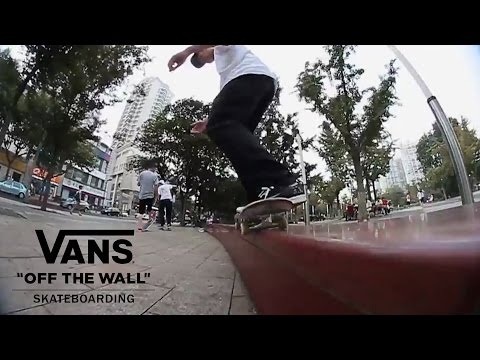FLY Shanghai | 50/50 Video Contest | VANS