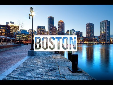 Boston, USA- Things To Do In Boston- Travel Guide