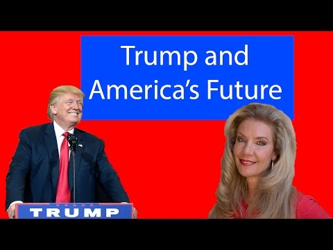 President Trump and the Future of America