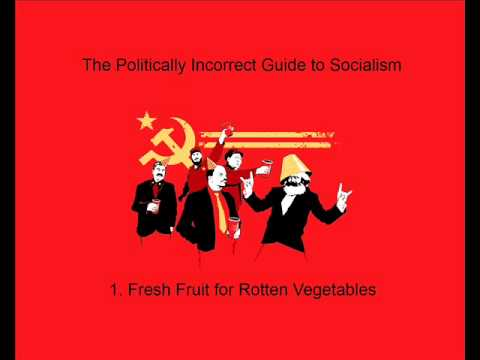 1. The Politically Incorrect Guide to Socialism