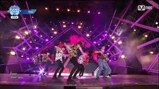 Video 180909 EXO  Incheon Airport Sky Festival M Super Concert download MP3, 3GP, MP4, WEBM, AVI, FLV September 2018