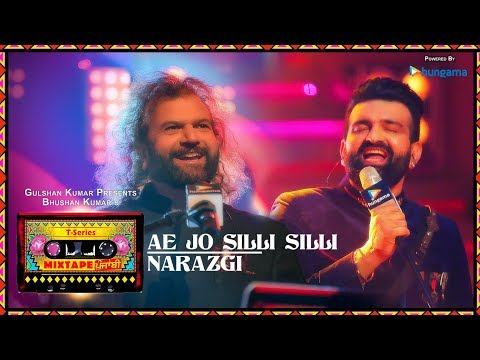 T-Series Mixtape Punjabi: Ae Jo Silli Silli / Narazgi   Hans Raj Hans   Navraj Hans   Bhushan Kumar