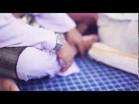 Majlis Pernikahan Fahd & Fifi
