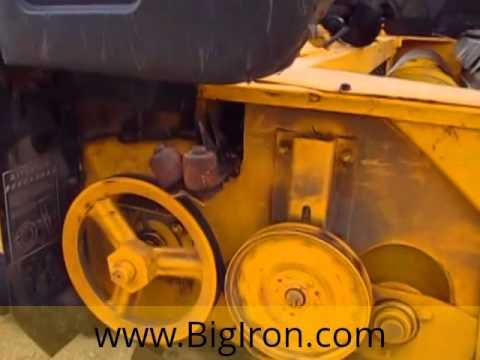 BigIron | Archives