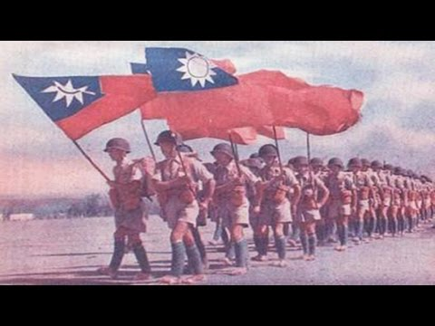 Chinese expeditionary army during World War Two 1937-1945 sino-japanese conflict 中國遠征軍之怒江對峙