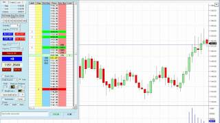 Best Trading System - Trading the Emini S&P 5/11/2010