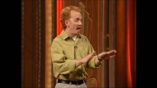 Daytime Talk Show (Jack and the beanstalk) - Whose Line UK