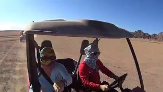 Пиратское ралли в пустыне Египта 2015(, 2016-02-19T00:26:05.000Z)