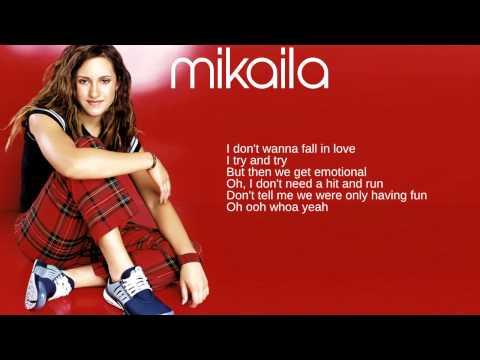 Mikaila: 10 Emotional Lyrics