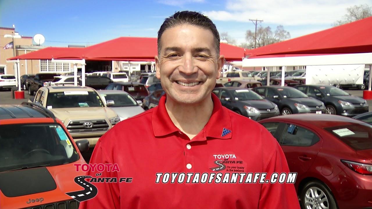 Perfect Buddy Plan 12  October  Toyota Of Santa Fe | New Mexico Toyota Dealer
