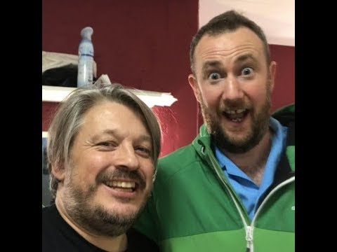 Alex Horne - Richard Herring's Leicester Square Theatre Podcast #184