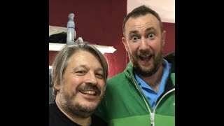 Alex Horne - Richard Herring