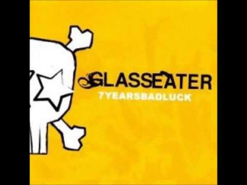 Glasseater - Pale Blue Face