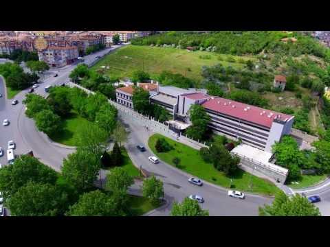 Ankara Üniversitesi Teknokent Tanıtım Filmi