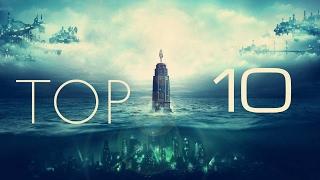 ТОП МУЗЫКИ ИЗ BIOSHOCK/ TOP MUSIC FROM BIOSHOCK