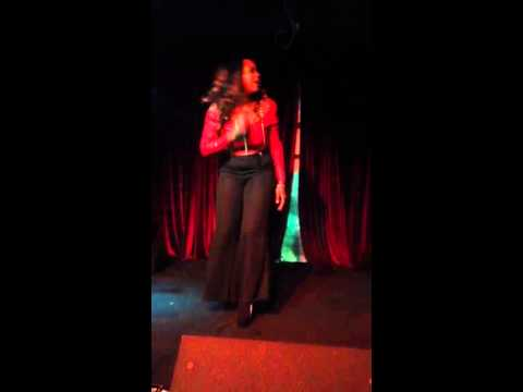 Niecy Nice Live So Different