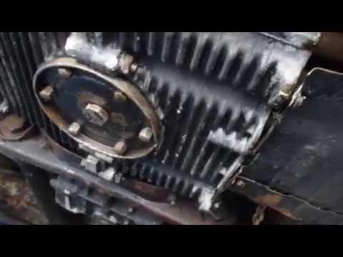 67 VW Valve Cover Gasket