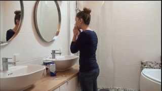 Emcur Nasendusche und Nasenspülsalz für eine freie Nase