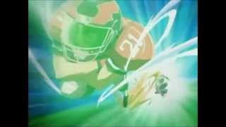 Eyeshield 21 BE SURVIVOR primeros capitulos